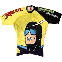Adrenaline Promotions Captain Terror Jersey