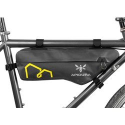 Apidura Expedition Frame Pack