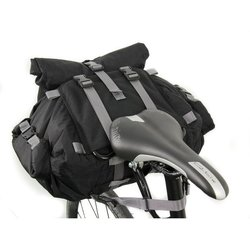 Arkel Rollpacker 15 Bikepacking Seat Bag