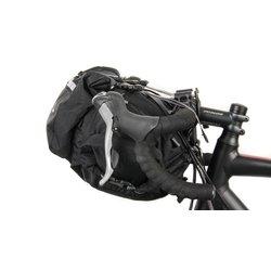 Arkel Rollpacker 15 Front Bikepacking Bag - Full Kit