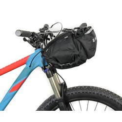 Arkel Rollpacker 25 Front Bikepacking Bag - Full Kit