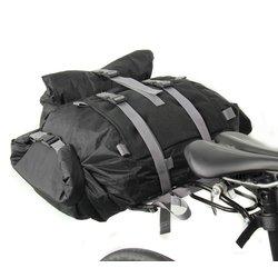 Arkel Rollpacker 25 Rear Bikepacking Bag - Full Kit