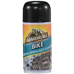 Armor All Bike Chain & Sprocket Cleaner