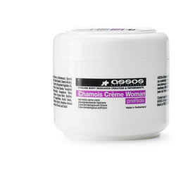Assos Chamois Creme Women 75mL