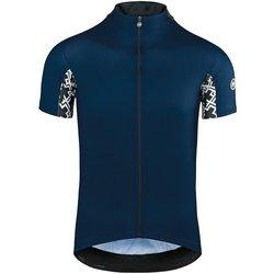 Assos Mille GT Short Sleeve Jersey - Men's