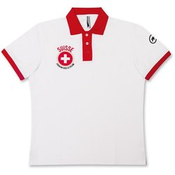 Assos Polo SS Suisse Fed Lady