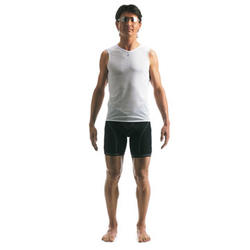 Assos Hot Summer Interactive Sleeveless Body Insulator