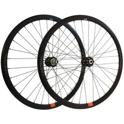 Astral Cycling Leviathan Tandem Disc Wheelset