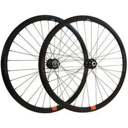 Astral Cycling Leviathan Touring Disc Wheelset