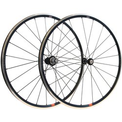 Astral Cycling Solstice Rim Brake Wheelset