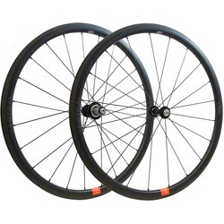 Astral Cycling Veil3 Rim Brake Wheelset