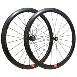 Astral Cycling Veil4 Rim Brake Wheelset
