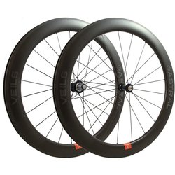 Astral Cycling Veil6 Rim Brake Wheelset