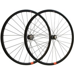 Astral Cycling Wanderlust Carbon 700c Wheelset