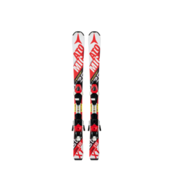 Atomic 2014/2015 REDSTER JR II + XTE 045 Bindings
