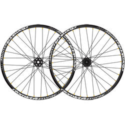 Atomlab Standard Issue 26-inch Wheels