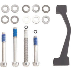 Avid Rear 170mm Post Bracket Hardware Kit