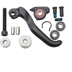 Avid CODE Disc Brake Lever Parts 2007-2010