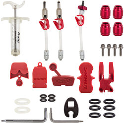 Avid Pro Brake Bleed Kit