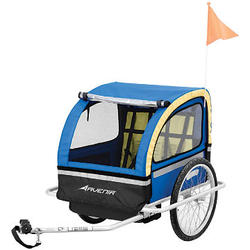 Avenir Discovery Child Bike Trailer