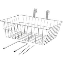 Avenir Adjustable Front Basket (Large)
