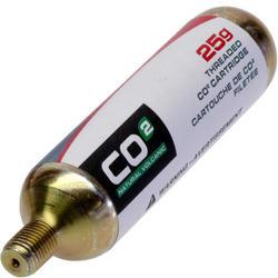 Axiom 25g CO2 Cartridge - 20 Display Box