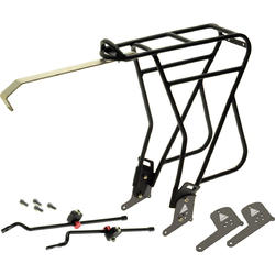 Axiom Journey Uni-Fit MK3 Cromo Rack