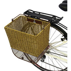 Axiom QR Shopping Basket DLX