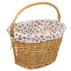 Axiom QR Willow Basket