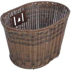 Axiom Faux Wicker Nano Basket