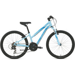 Specialized Girl's Hotrock 24 (21-Speed)