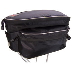 Banjo Brothers Expanding Rack Top Bag