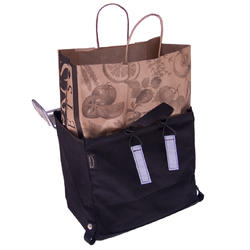 Banjo Brothers Minnehaha Canvas Grocery Bag Pannier