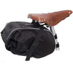 Banjo Brothers Large Waterproof Saddle Trunk