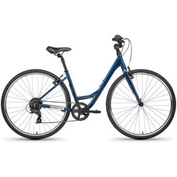 Batch Bicycles The Step-Thru Comfort Bike