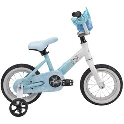 Batch Bicycles The Disney Frozen Kids 12-inch Bicycle