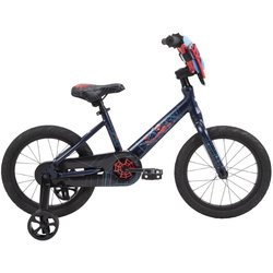 Batch Bicycles The Marvel Spider-Man 16-inch Kids Bicycle