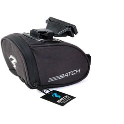 Batch Bikes The Seat Pack Bag
