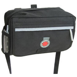 Banjo Brothers Handlebar Bag (Medium)