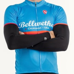Bellwether Coldflash UPF Sun Sleeves