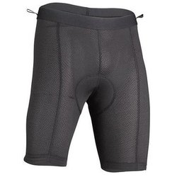 Bellwether Mesh Under-Short w/Pad