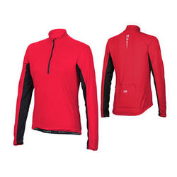 Bellwether Tempo Long-Sleeve Jersey - Women's