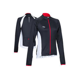 Bellwether Thermal Long-Sleeve Jersey - Women's