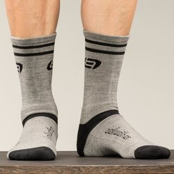 Bellwether Winter Socks