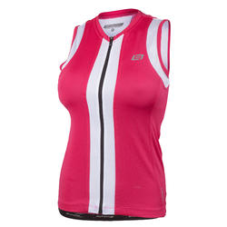 Bellwether Women's Heatwave Sleeveless Jersey