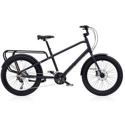 Benno Bikes Carry On 30D