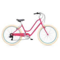 Benno Bikes Upright Ladies' 7D