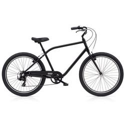 Benno Bikes Upright Men's 7D