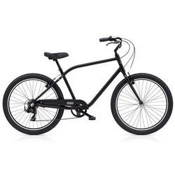 Benno Bikes Upright Men's 7D