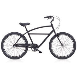 Benno Bikes Upright Men's 3i